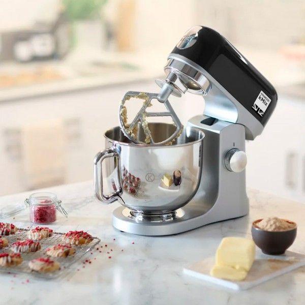 Robô de cozinha Kenwood KMX750BK