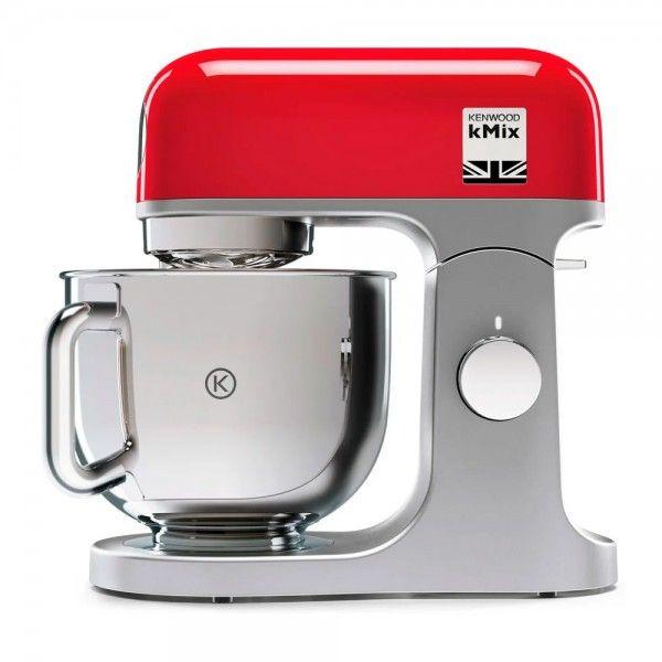 Robô de cozinha Kenwood KMX750RD