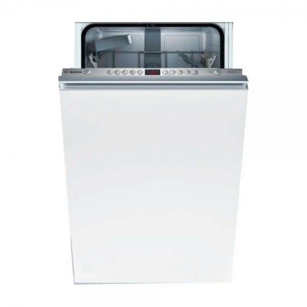 Máquina de lavar loiça de encastre Bosch SPV45IX05E
