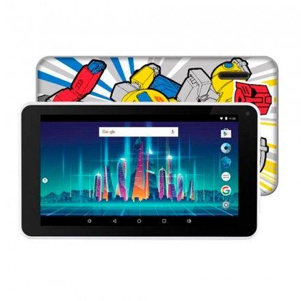 Tablet eStar Themed Transformers MID7388-TR