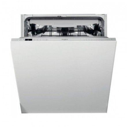 Máquina de Lavar Loiça Encastre Whirlpool WI 7020 PF