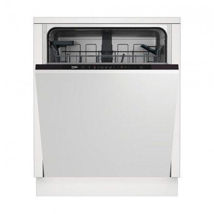Máquina de Lavar Loiça de encastre Beko DIN 36421