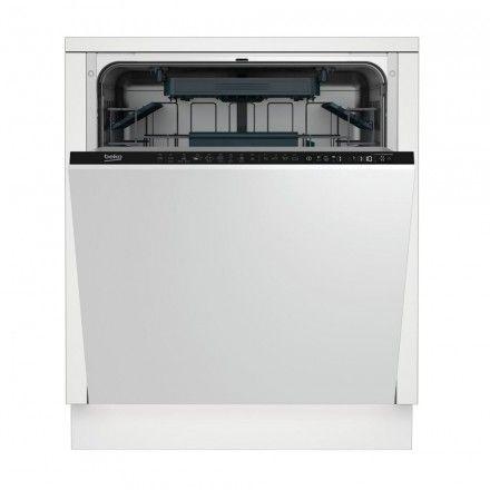 Máquina de lavar loiça de encastre BEKO DIN28423