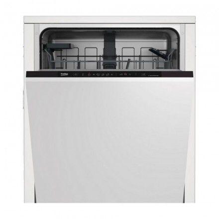 Máquina de Lavar Loiça de encastre Beko DIN 36420