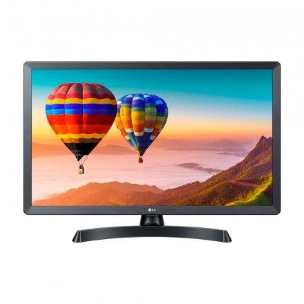 TV LED 28 LG 28TN515V (Preto)
