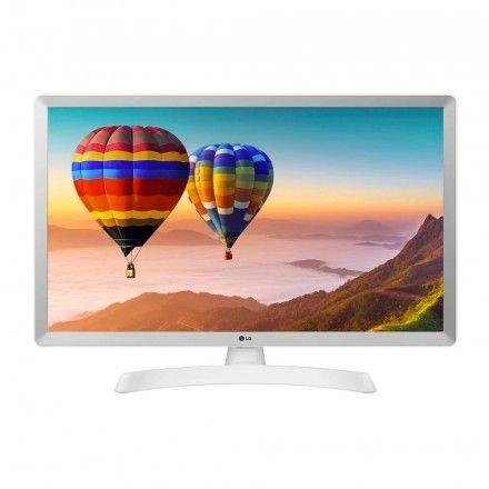 TV LED 28 LG 28TN515V (Branco)