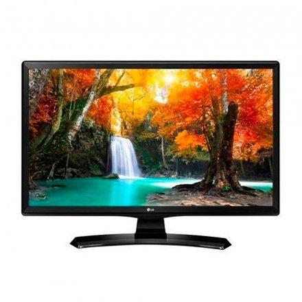 Monitor TV 22 LG 22TN410V