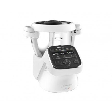 Robô Cozinha Moulinex HF80CBPT
