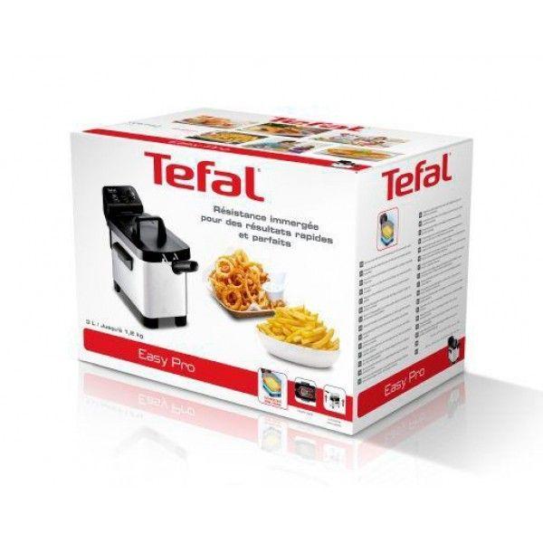 Fritadeira Tefal FR331070