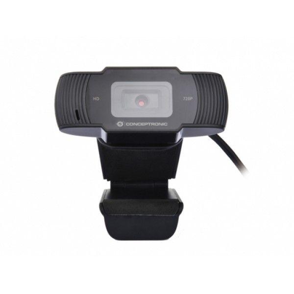 Webcam Conceptronic Usb 720p