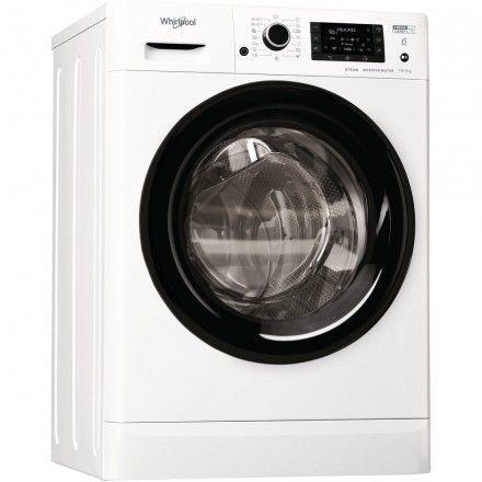 Máquina de Lavar e Secar Roupa Whirlpool FWDD 1071682 WBV