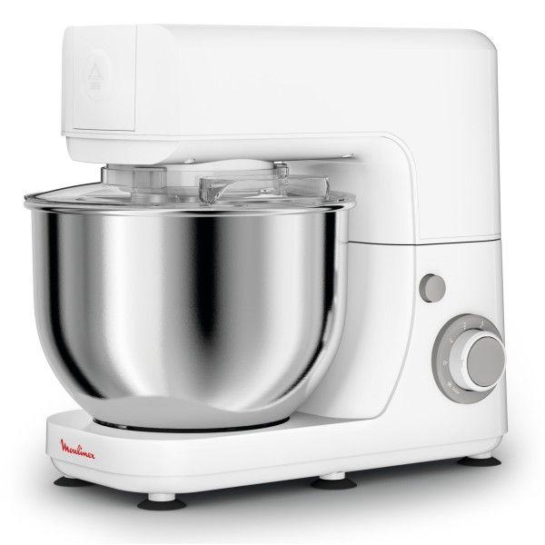 Robô de cozinha Moulinex QA150110 Masterchef Essential
