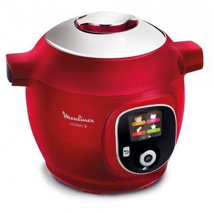 Robô de Cozinha Moulinex CE85B510