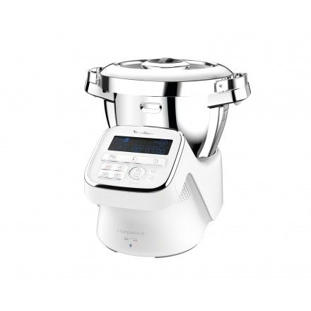 Robô de cozinha Moulinex i-COMPANION XL HF9081PT