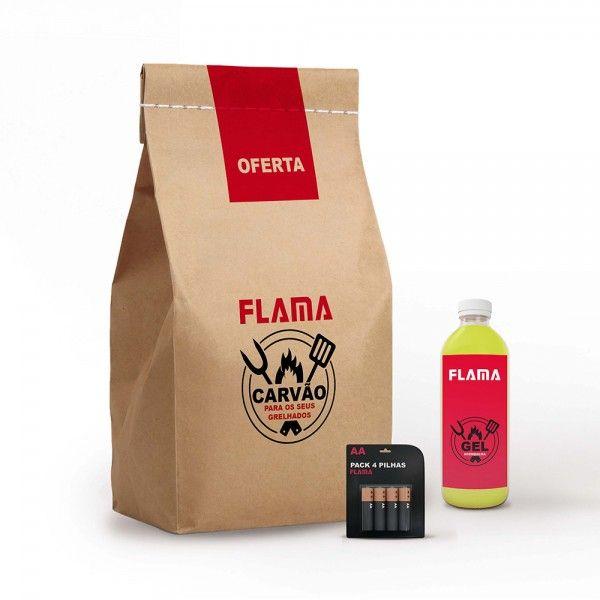 Grelhador Flama 4006FL