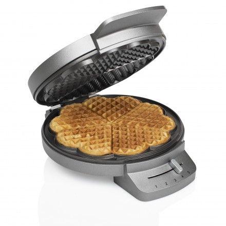 Máquina de waffles Princess 0113238001001