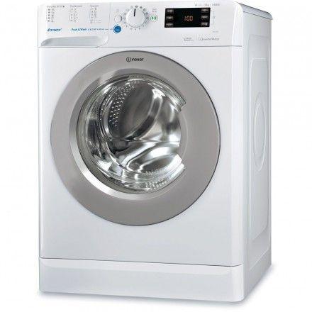 Máquina de lavar roupa Indesit WE 81484X WSSS