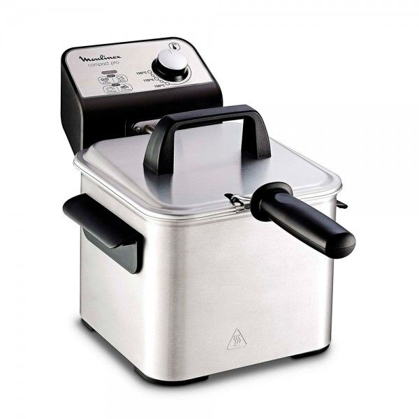 Fritadeira Moulinex AM322070