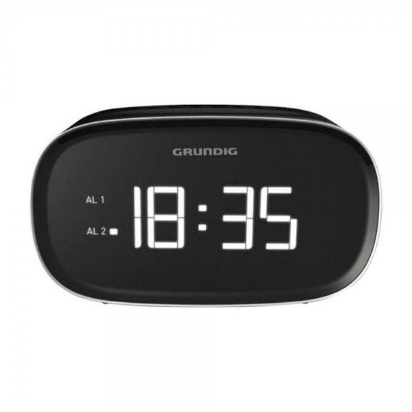 Rádio Despertador Grundig SCN340