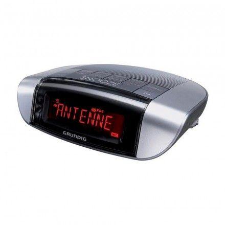 Rádio Grundig Sonoclock 660