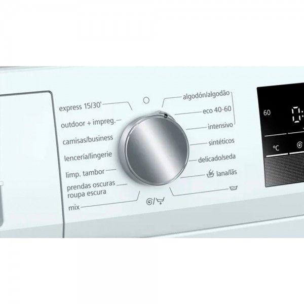 Máquina de lavar roupa Siemens WM14N290ES