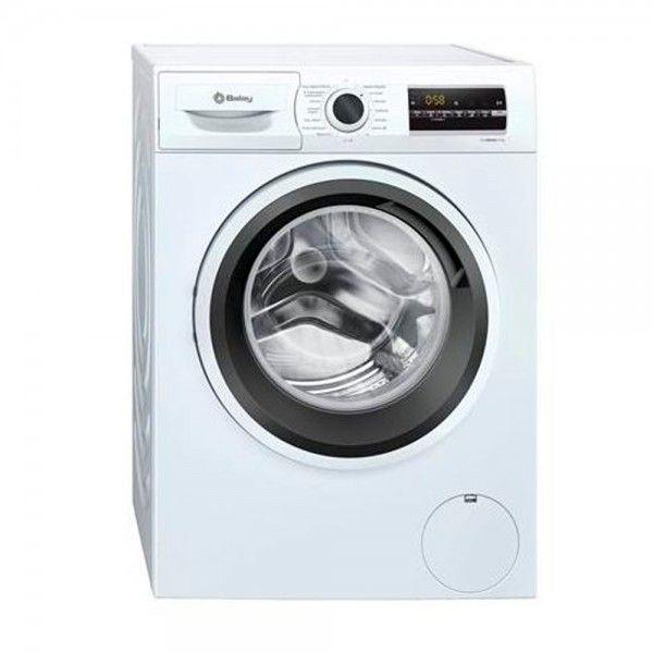 Máquina de Lavar Roupa Balay 3TS884B