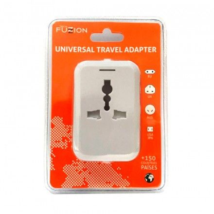 Adaptador Tech Fuzzion WHT 0603
