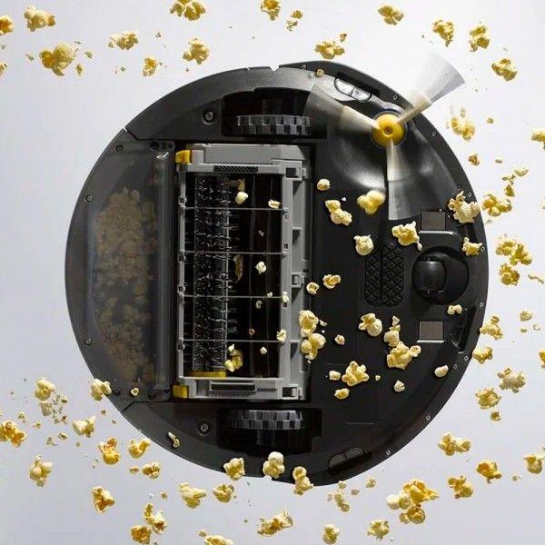 Aspirador Robô IRobot Roomba 698