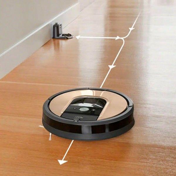 Aspirador Robô iRobot Roomba 976