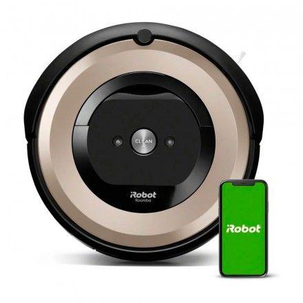 Aspirador Robô iRobot Roomba e6198