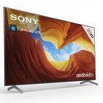 "TV LED 55"" Sony 55XH9096BAEP"