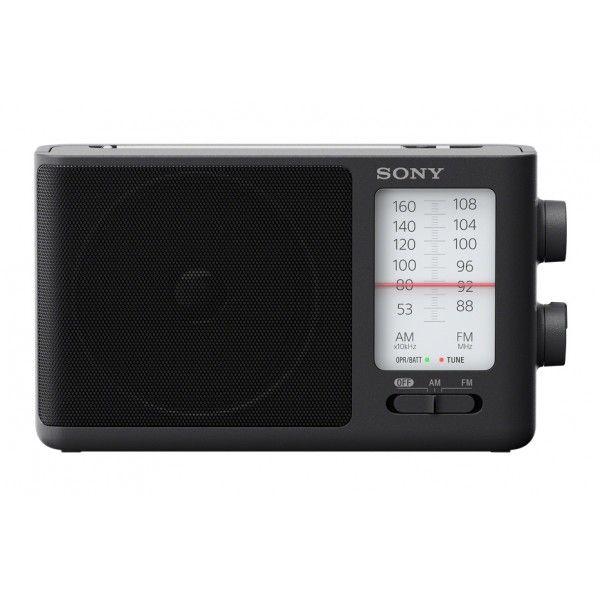 Rádio Sony ICF506