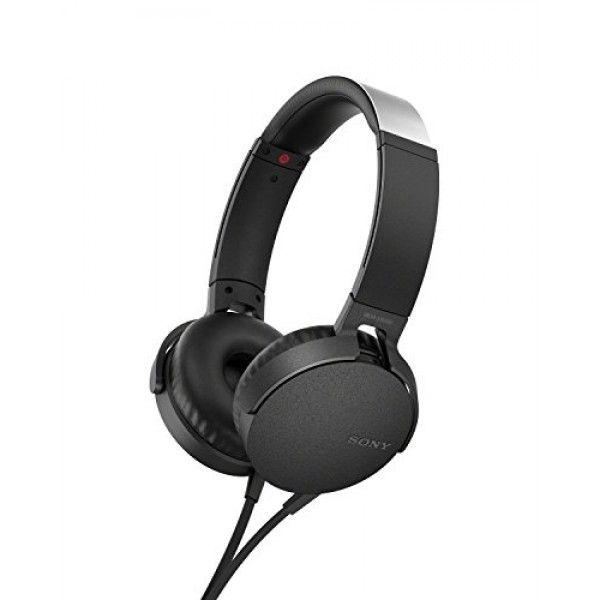 Auscultadores Sony MDR-XB550AP
