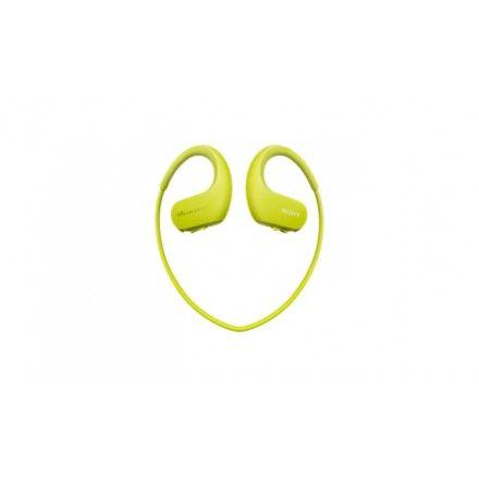 Leitor MP3 Sony NWWS413B