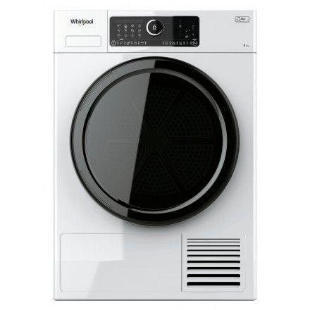 Máquina de secar roupa Whirlpool STU83EEU