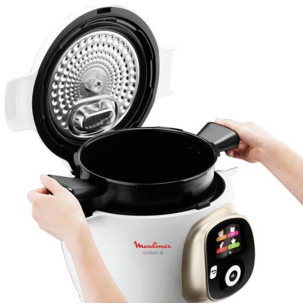 Robô de cozinha Moulinex CE851A10