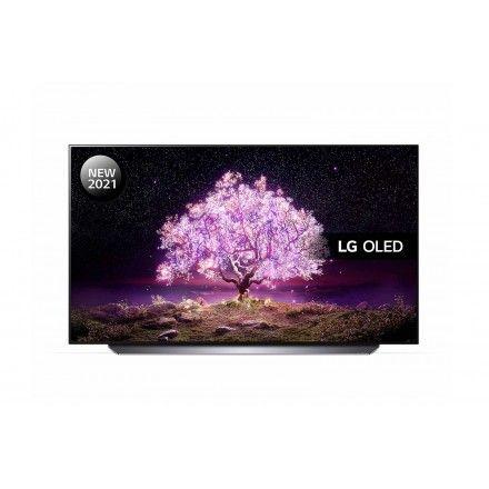TV LG 48 OLED48C14LB