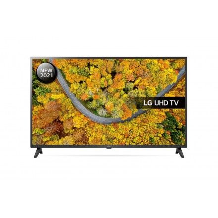 TV LG 43UP75006LF