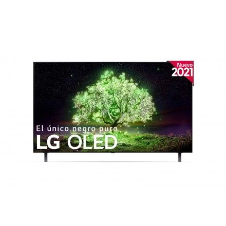 TV OLED 55 LG OLED55A16LA.AEU