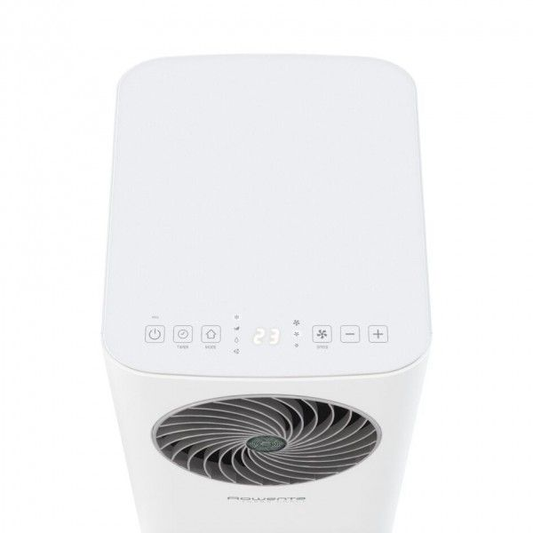 Ar condicionado portátil Rowenta AU5020F0