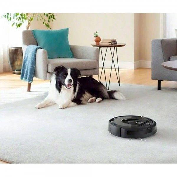 Aspirador Robô IRobot Roomba i7158