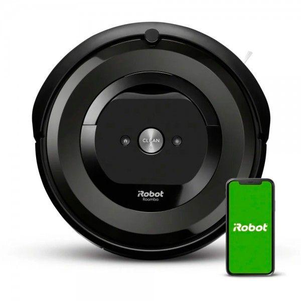 Aspirador Robô IRobot Roomba E515840