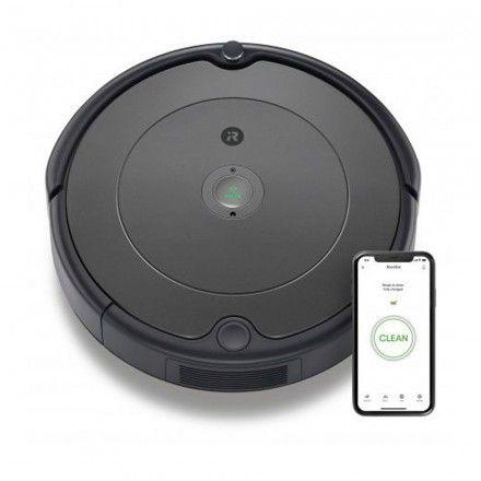 Aspirador robô IRobot Roomba R697040