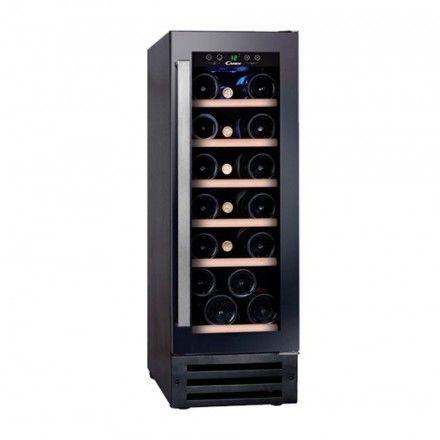 Cave de vinho de encastre Candy CCVB30