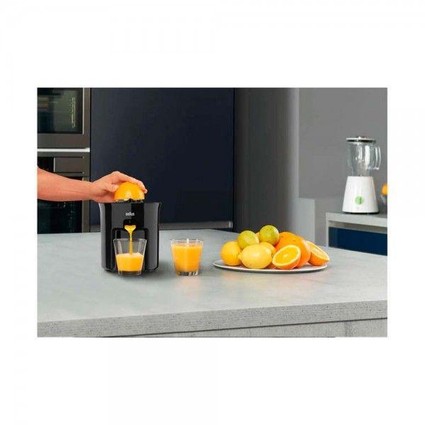Espremedor de citrinos Braun CJ3050BK