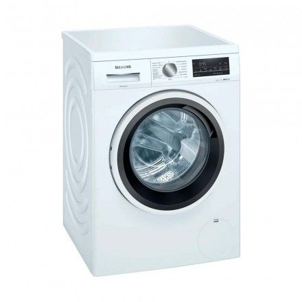 Máquina de lavar roupa Siemens WU14UT71ES