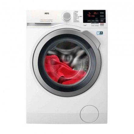Máquina de Lavar Roupa AEG L6FBG942P