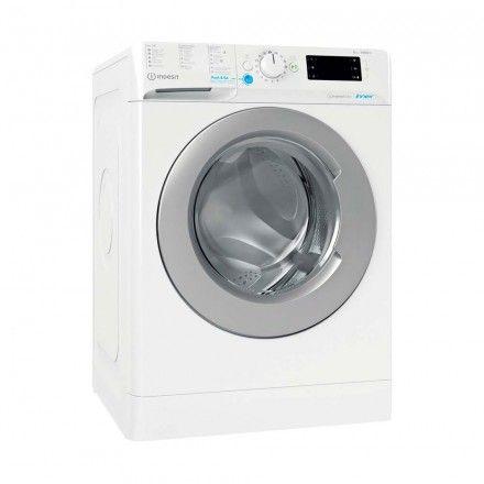 Máquina de Lavar Roupa Indesit  BWE 81484X WS SPT N