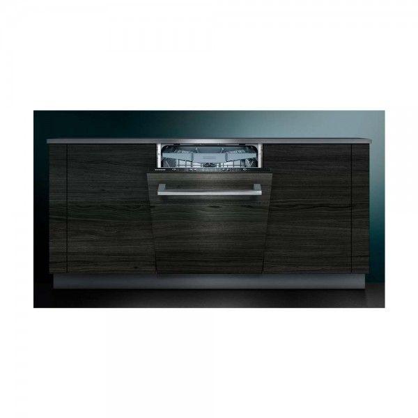 Máquina de lavar louça de encastre Siemens SN615X03EE