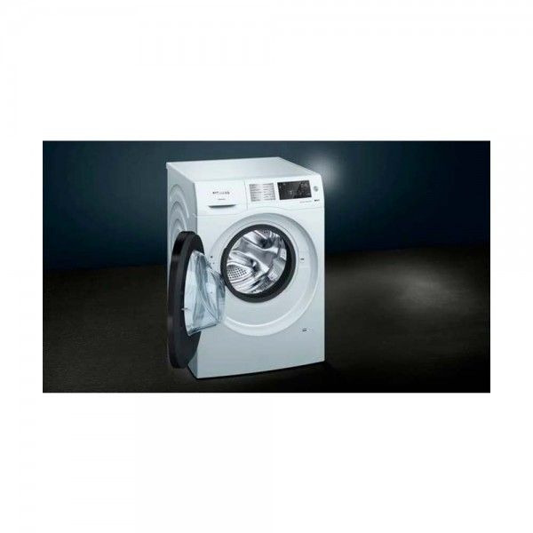 Máquina de lavar e secar roupa Siemens WD4HU541ES